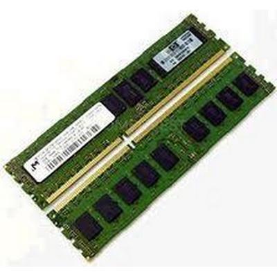HP DDR3 1333MHz 4GB Reg (501534-001)