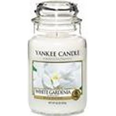 Yankee Candle White Gardenia 623g Doftljus