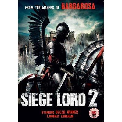 Day Of The Seige (DVD)