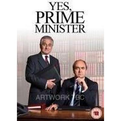 Yes Prime Minister (DVD)