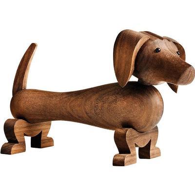 Kay Bojesen Dachshund Dog 10.5cm 39201 Prydnadsfigur
