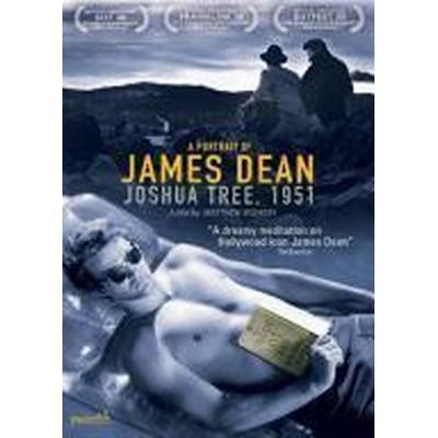 Portrait Of James Dean Joshua Tree 1951 (DVD)
