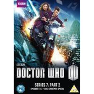 Doctor Who - The New Series 7 - Part 2 (2013 (DVD)