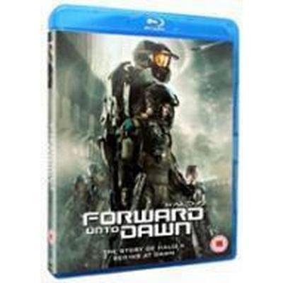 Halo 4 Forward Unto Dawn (Blu-Ray)