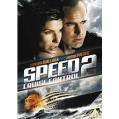 Speed 2 - Cruise Control (DVD)