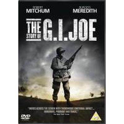 Story Of Gi Joe (DVD)