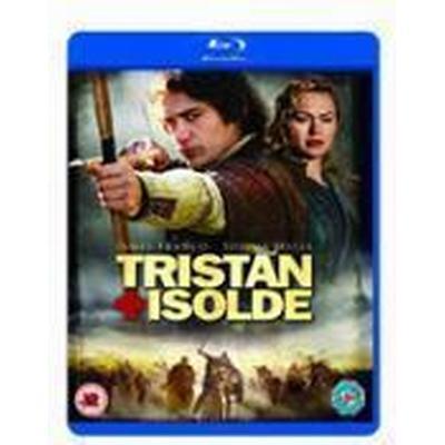Tristan + Isolde (Blu-Ray)