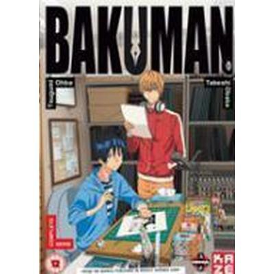 Bakuman Season 1 (DVD)