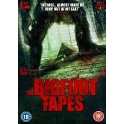 Bigfoot Tapes (DVD)