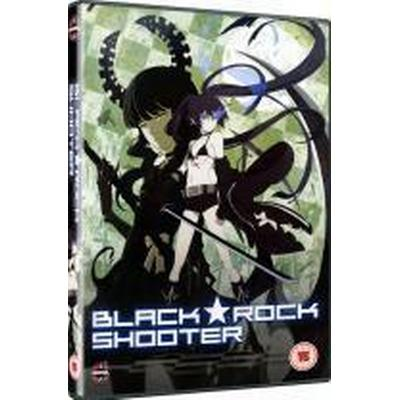Black Rock Shooter Complete Series Collection (DVD)