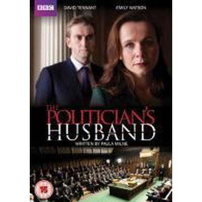 Politicians Husband (DVD)