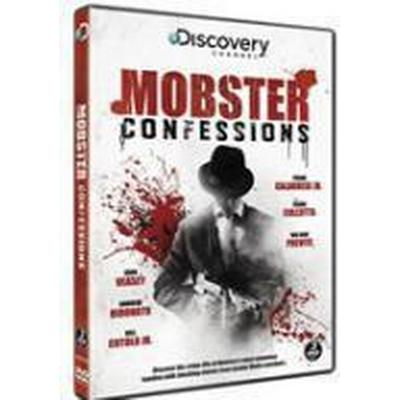 Mobster Confessions (DVD)