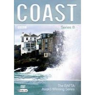 Coast Series 8 (DVD)