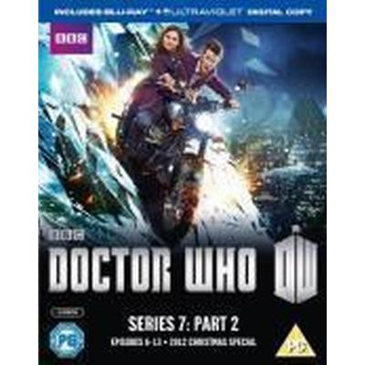 Doctor Who - The New Series 7 - Part 2 (Blu-Ray)