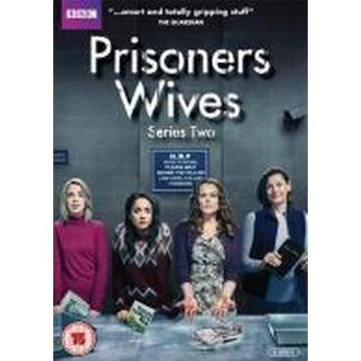 Prisoners' Wives Series 2 (DVD)