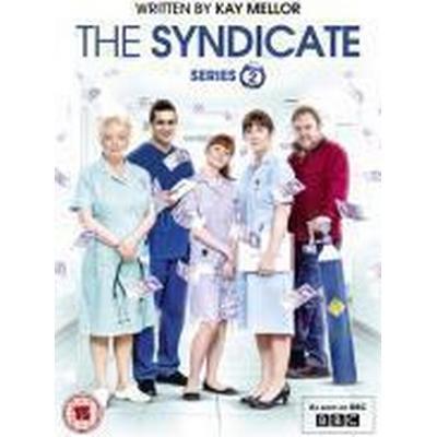 Syndicate - Series 2 (DVD)
