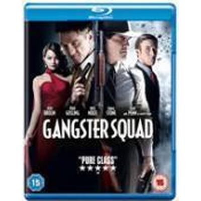 Gangster Squad (Svensk Text (Blu-Ray)