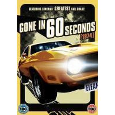 Gone In 60 Seconds (1974 (DVD)