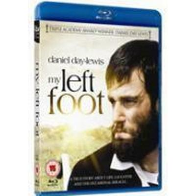 My Left Foot (1989 (Blu-Ray)