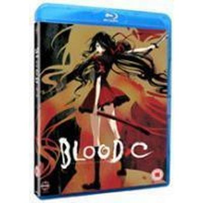 Blood C Complete Series (Blu-Ray)