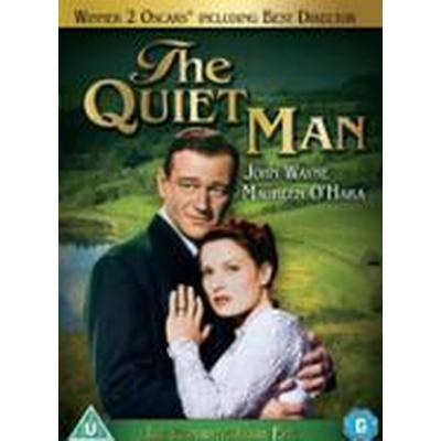 Quiet Man (DVD)