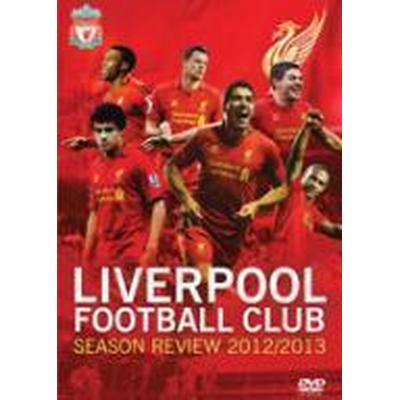 Liverpool End Of Season Review 2012-2013 (DVD)