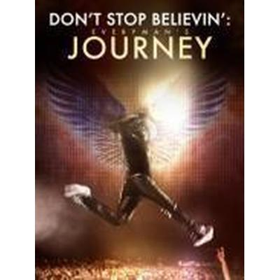 Don't Stop Believin' - Everyman's Journey (DVD)