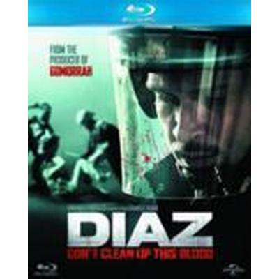 Diaz Don't Clean Up This Blood (Blu-Ray)
