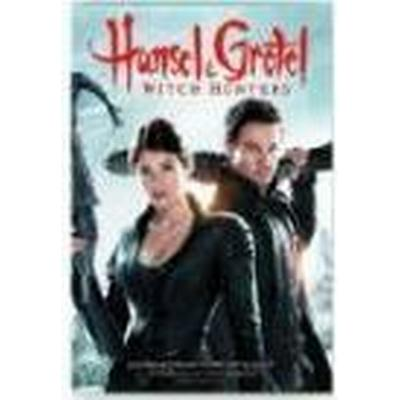 Hansel And Gretel Witch Hunters (DVD)
