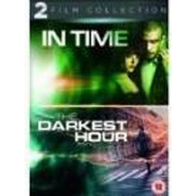 In Time / The Darkest Hour Double Pack (DVD)