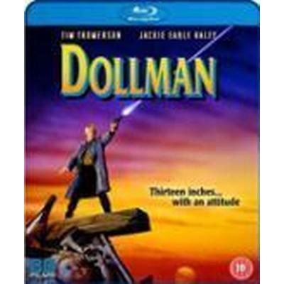 Dollman (Blu-Ray)