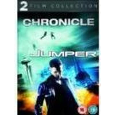 Chronicle /Jumper (DVD)
