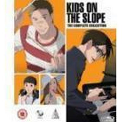 Kids On The Slope Collection (DVD)