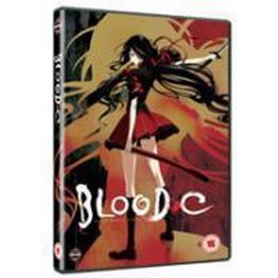 Blood C - Complete Series (DVD)