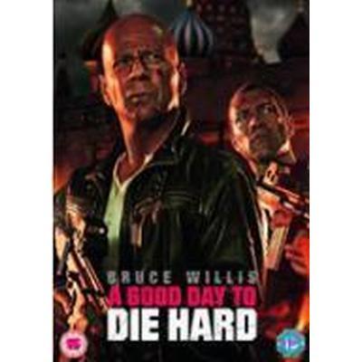 Good Day To Die Hard (DVD)