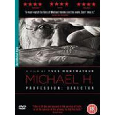 Michael H Profession Director (DVD)