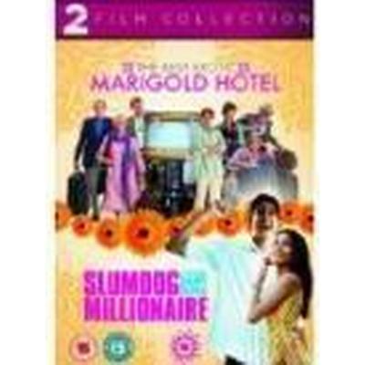 Best Exotic Marigold Hotel/slumdog Millionaire (DVD)