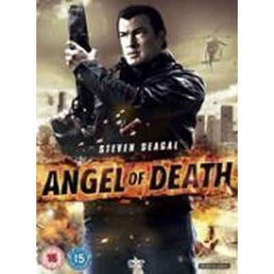 Angel Of Death (DVD)