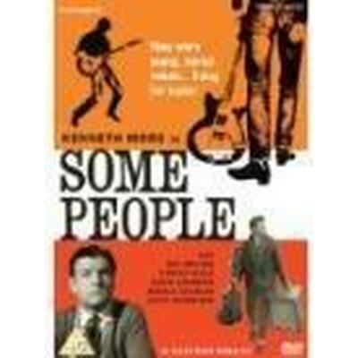 Some People (DVD)