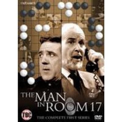 Man In Room 17 - The Complete Series 1 (DVD)