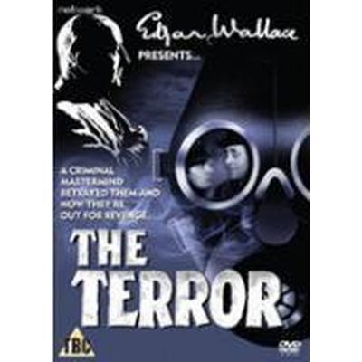 Edgar Wallace Presents The Terror (DVD)