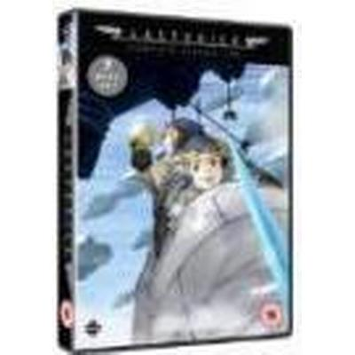 Last Exile Complete Season 1 Collection (DVD)