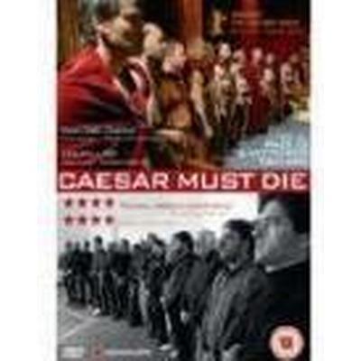 Caesar Must Die (DVD)