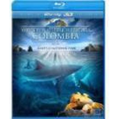 World Natural Heritage - Columbia (3d Blu-ray + Blu-ray (3D Blu-Ray)