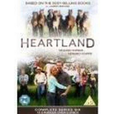 Heartland The Complete Sixth Season (DVD)
