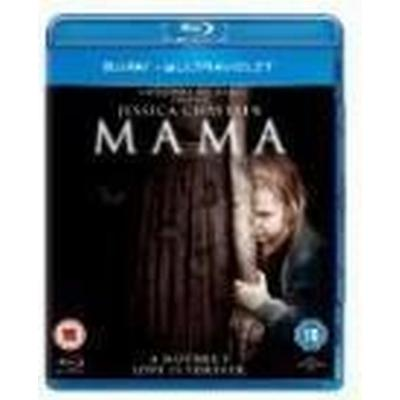 Mama (Blu-ray + Uv Copy (Blu-Ray)