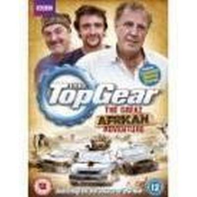 Top Gear - The Great African Adventure (DVD)