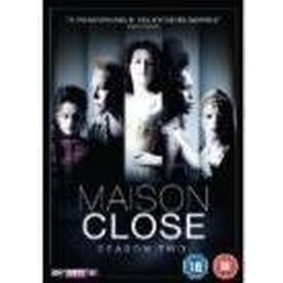 Maison Close - Series 2 - Complete (DVD)