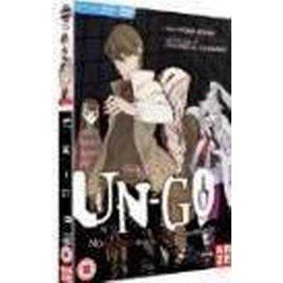 Un-go Complete Box Set Blu-ray / Dvd Combo Pack (Blu-Ray)