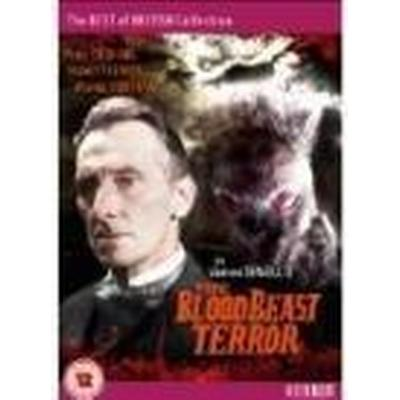Blood Beast Terror (1968 (DVD)